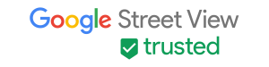 Google Trusted Street View Photographer